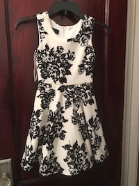 Size 8 for girl Clifton, 07011
