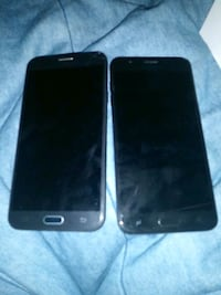 2 Samsung phones Saluda, 29138