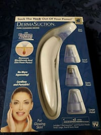 DermaSuction Surrey, V3W 3N2