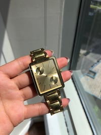 "Nixon ""The Ivy"" Women's Watch Toronto, M4Y 0E5"