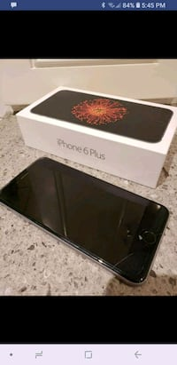 space gray iPhone 6s with box Embrun, K0A 1W0