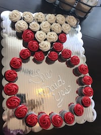 Personalized cakes Grand Junction
