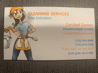 Houses cleaning and electrical residential work Woodbridge