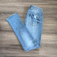 Urban Planet Distressed Jeans