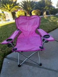 Childs Camping Chair Las Vegas, 89129