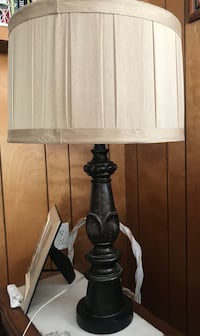 Lamp shade set of two Stoneham, 02180