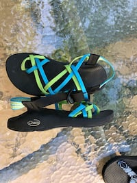 Size 9 Women's Chacos Littleton, 80127