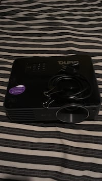 It is very new had it for 2mumths just got a tv so I don't need comes with vga cable and power cable  Edmonton, T6L 3T3