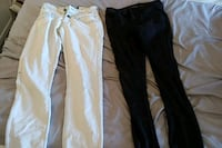 two blue and black pants Sainte-Julie, J3E