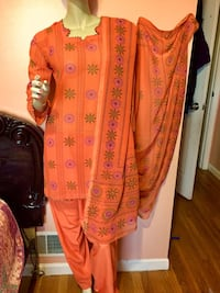 beautiful shalwar qameez  Jersey City, 07305