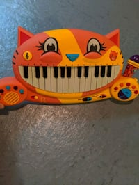 Meowsic Toy Piano Whitby, L1P 1N1
