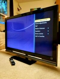 Sony 1080p HDTV with remote Germantown, 20874