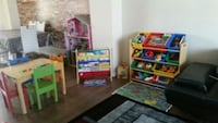 Child development dayhome  Calgary, T3J 0W1