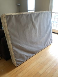 Full Size Box Spring -- In Great Condition! District of Columbia
