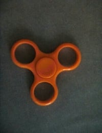 Orange 3-blad fidget spinner Åstorp, 265 50