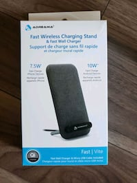 Adreama Wireless Charging Stand