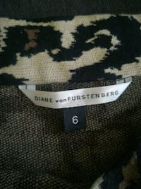 Diane vonFurstenberg dress New Tecumseth, L9R 1E3