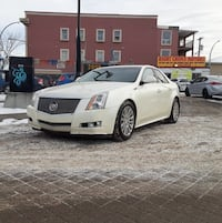 2010 Cadillac CTS4 - AWD - Luxury