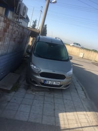 Ford - Courier - 2016 Ergene, 59950