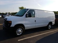 2011 Ford Econoline WHITE Woodbridge, 22191