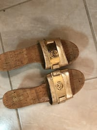 Michael kors sandals Longwood, 32750