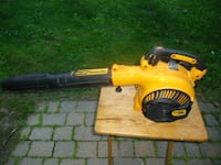 Poulan Pro Hand Held Blower Exeter