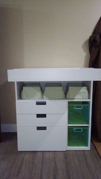 Changing Table /Desk