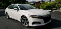 2018 Honda Accord Plantation, 33317