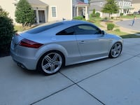 Audi TTS Quattro Premium - 365HP - $4500 After Market Upgrades Suitland, 20762
