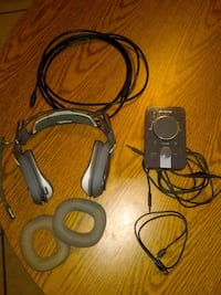 Astros A40 headset and Amp  Melbourne, 32937