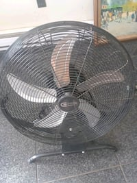 Commercial electric fan