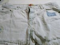 OLD NAVY ULTRA LOW WAIST SHORTS SZ 14 Metairie, 70006