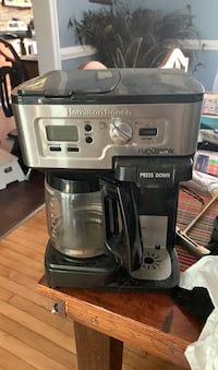 Coffee maker Glen Burnie, 21061