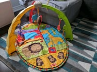Baby play/activity mat Toronto, M6E 4R1