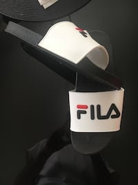 fila slippers Burlington