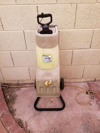 Electric wood chipper Tempe, 85281