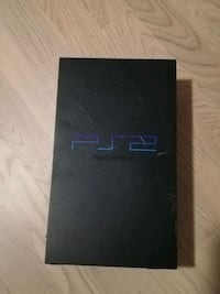 Playstation 2  Oslo