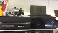 black and gray Sony stereo component Edmonton, T5P 3Y3