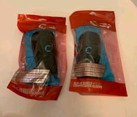 $3 each Brand New  Puma breathable shin guard plus compression sleeve  Peewee ages 5-7 (2 available) Louisville, 40223