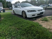 2002 - Honda - Accord Manassas