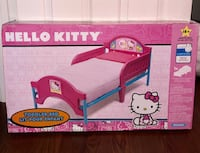 Brand New Hello Kitty Toddler Bed Las Vegas, 89148