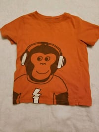 Short sleeve, Size 3t (Carter's) Carencro, 70520
