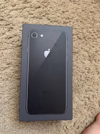 iPhone 64gb good condition everything in box. Edmonton, T5H 0J5