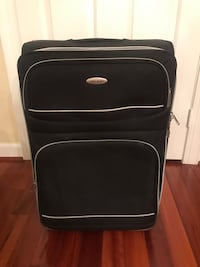 Large Black Samsonite Suitcase Alexandria, 22304