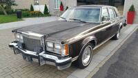 Lincoln - Versailles - 1979 Laval, H7T 2S7
