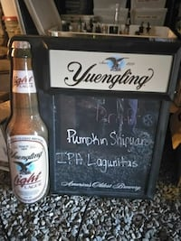 yuengling light up sign