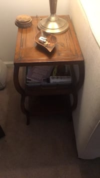 table Hickory, 28601