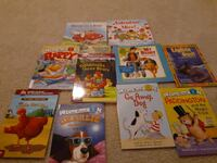 18 books for one price Hillcrest Heights, 20746
