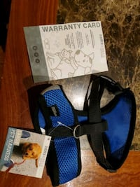 Dog harness Fairfax, 22033