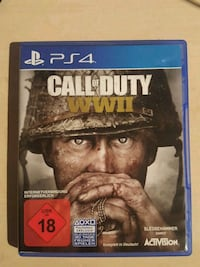Call of duty WWII  6397 km